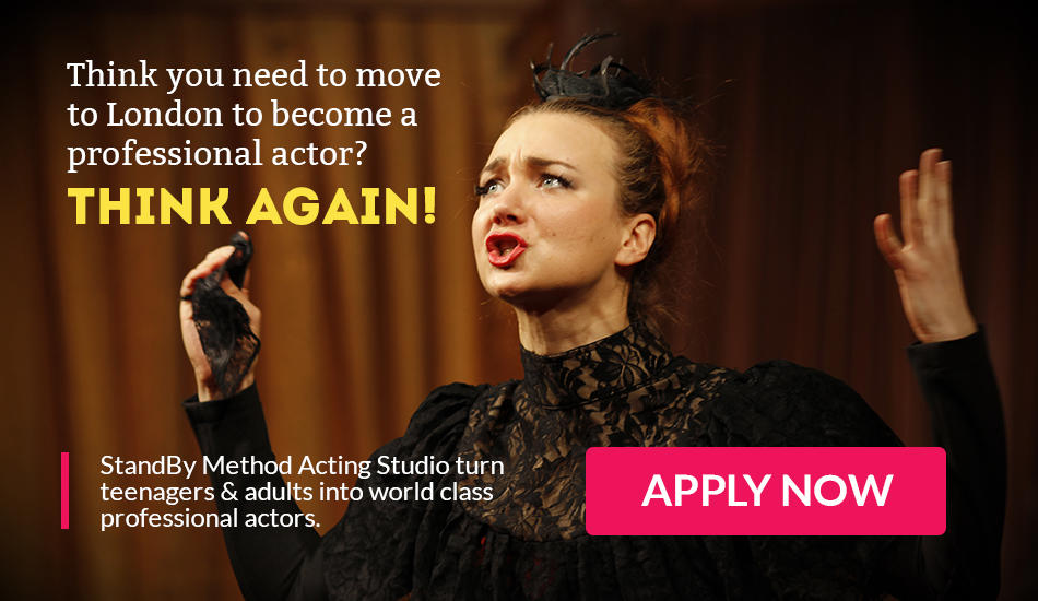 StandBy Method Acting Studio | Professional Acting Studio and Acting Classes in Sheffield & South Yorkshire